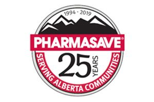 pharmasave-25th-logo